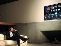 «Умные» телевизоры Samsung заставляют смотреть рекламу