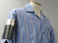 В Японии создали «умный» медицинский манжет на солнечных батареях