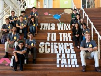 Открыт приём заявок на участие в конкурсе для юных изобретателей Google Science Fair