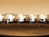 Украинского инженера зовут на Марс