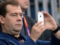 Хакеры продают с аукциона личные файлы Дмитрия Медведева