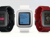 Pebble собрала $8 млн на новые «умные» часы всего за сутки