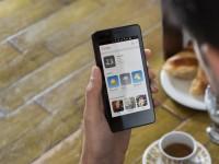 В продажу поступил первый смартфон на базе Ubuntu