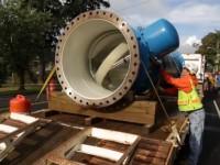 В США научились добывать энергию из турбин, установленных в канализации