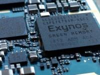 Samsung представила самый маленький процессор для смартфонов