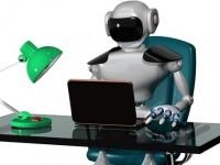 Роботы в Associated Press пишут тысячи финансовых отчётов в квартал
