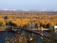 В парках Киева появятся камеры видеонаблюдения и зоны Wi-Fi