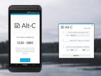 Создано приложение для быстрого переноса данных с ПК на смартфон