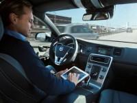 Volvo хочет обеспечить Швецию беспилотными авто к 2017 году