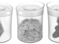 Пользователи Kickstarter собирают деньги на «умный» контейнер, тренирующий силу воли
