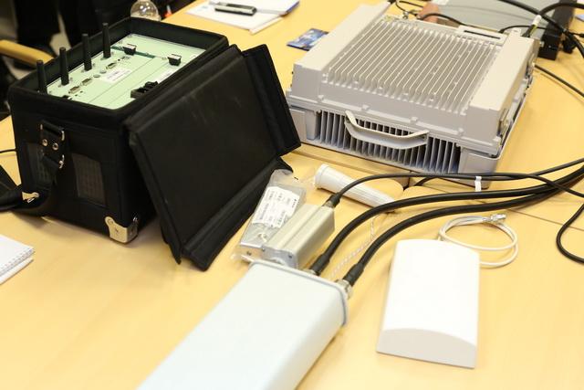 Оборудование для базовой станции 3G