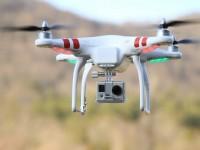 Для водостойкого квадрокоптера Splash Drone собрали $100 тыс. и выпустят его этим летом