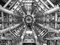 CERN готовит к запуску Большой адронный коллайдер для поиска тёмной материи