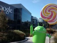 Google официально выпустила Android 5.1 Lollipop