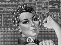 30 женщин,  покоривших социальные медиа (часть ІІ)