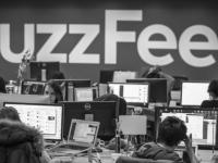 Як працює технічна команда BuzzFeed — найвідомішого блогу на планеті