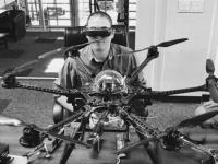 Как починить квадрокоптер — инструкции от iFixit