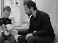 Как 3D-печать решает проблему детского протезирования