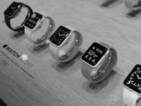 Представлены Apple Watch и Macbook с единственным портом USB-C