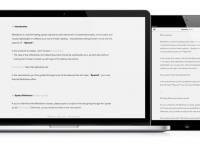 10 лучших текстовых редакторов для Mac