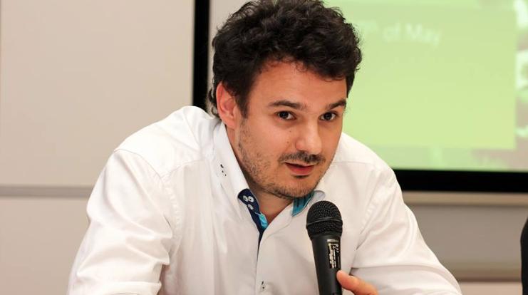 «В этом году основной темой потоков на iForum будет преодоление последствий кризиса» — Денис Довгополый, GrowthUP