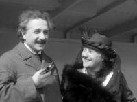 Альберт Эйнштейн — 10 достижений и цитат великого учёного