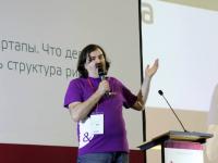 Александр Ольшанский об электронном правительстве: «Если автоматизировать хаос, то получится автоматизированный хаос»