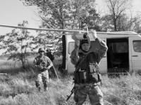Як використовуються безпілотники в зоні АТО