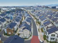 Як ціле місто перейшло на сонячну енергію та відмовилось від бензину