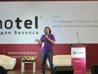 Александр Ольшанский: «Стратегия ограничения информации совершенно проигрышна»