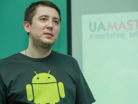 Евгений Шевченко, UaMaster: «Кризис несёт мобилизацию ресурсов и желание получить максимально возможный результат»