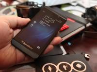 BlackBerry готовится к выходу на другие операционные системы