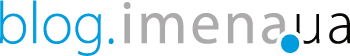 Blog Imena.UA
