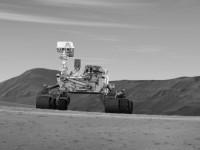 Curiosity нашёл на Марсе следы жизни