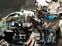 Армия будущего: британцы показали «умные» доспехи для пехотинцев