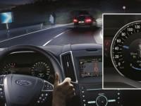 Ford выпустит автомобиль, который самостоятельно соблюдает ПДД