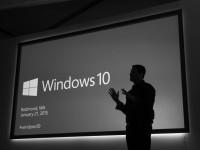 Microsoft озвучила системные требования Windows 10 и рассказала о биометрической идентификации