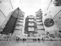 Видео: лаборатория NASA следит за магнитным полем Земли из космоса