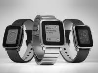 Pebble дарит «умные» часы разработчикам, сотрудничающим с компанией