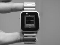 Pebble Technology представила премиум-версию своих «умных» часов