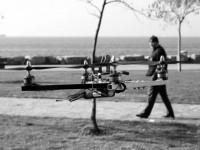 Заря нового спорта — в мире набирают популярность гонки дронов от первого лица