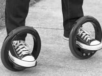 Видео: Post Modern Skateboard – скейтборд без доски