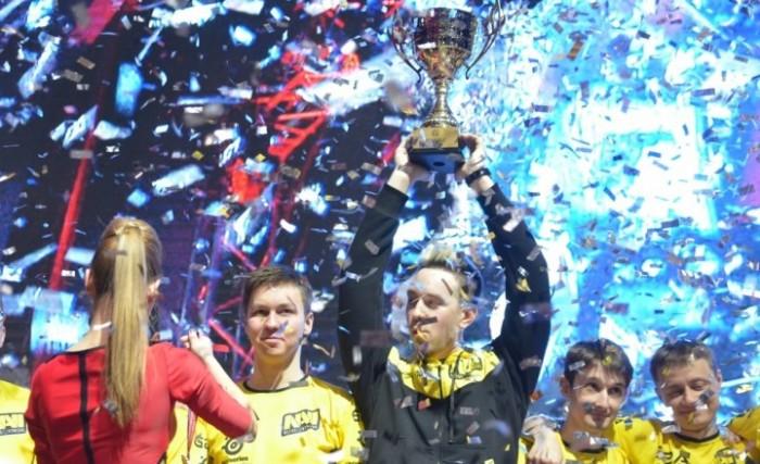 Финал по соревнованиям в WoT в Минске