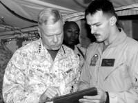 Армия США получила планшет для наведения авиаударов