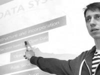 Денис Гурский из SocialBoost стал советником Арсения Яценюка по открытым данным