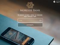 Интервью с сооснователями Moresise Bank — украинского мобильного банка