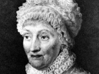 14 фактов о Каролине Гершель — женщине-астрономе XVIII-XIX века