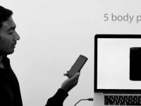 Yahoo разрабатывает ПО чтобы превратить смартфоны в биометрические сканеры
