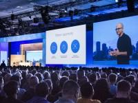 Microsoft представила новые продукты на конференции Build 2015