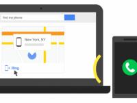 Потерянный Android-смартфон теперь можно найти в Google